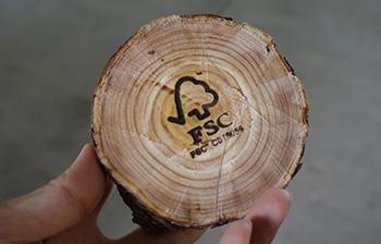FSC国際森林認証